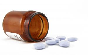 tabletki moga być przyczyna refluksu