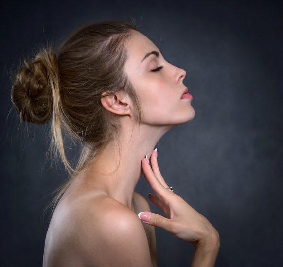 Gładka skóra bez wrastających i niechcianych włosków Laser Vectus